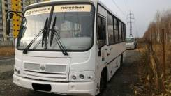ПАЗ 3204-02. Автобус ПАЗ 320402, 4 500 куб. см., 25 мест