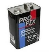 Pro Fix. Вязкость 0W-20