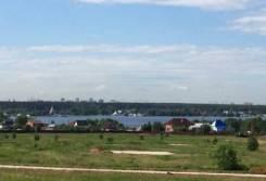 Участок ИЖС 12км от Москвы на водохранилище. 800 кв.м., собственность, электричество, вода, от частного лица (собственник)