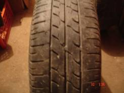Bridgestone B391. Летние, 2011 год, износ: 20%, 1 шт