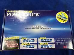 Комплект ксенона Powerview PV00103R (4100K)