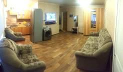 2-комнатная, улица Тихоокеанская 118. Кировский, частное лицо, 43 кв.м.