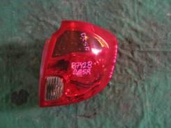 Стоп-сигнал. Mazda Verisa, DC5R, DC5W Двигатель ZYVE