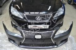 Бампер. Lexus IS250, GSE21, GSE25, GSE20