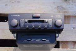 Магнитола. Lexus LS430, UCF30 Toyota Celsior, UCF30, UCF31 Двигатель 3UZFE