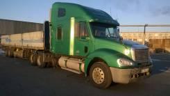 Freightliner Columbia. , 14 000 куб. см., 23 500 кг.