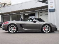 Porsche Boxster. автомат, задний, 2.7, бензин, 17 500тыс. км, б/п. Под заказ