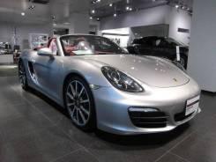 Porsche Boxster. автомат, задний, 3.4, бензин, 6 606тыс. км, б/п. Под заказ