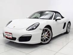 Porsche Boxster. автомат, задний, 3.4, бензин, 13тыс. км, б/п. Под заказ