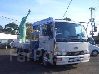 Nissan Condor. 1998, 6 920 куб. см., 5 000 кг. Под заказ