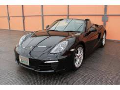 Porsche Boxster. автомат, задний, 3.4, бензин, б/п. Под заказ