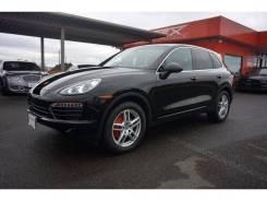 Porsche Cayenne. автомат, 4wd, 3.6, бензин, 45 тыс. км, б/п. Под заказ