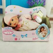 Куклы Беби Анабель.