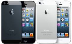 Apple iPhone 5 64Gb. Новый