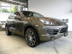Porsche Cayenne. автомат, 4wd, 3.6, бензин, 16 тыс. км, б/п. Под заказ
