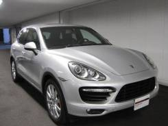 Porsche Cayenne. автомат, 4wd, 4.8, бензин, 59 900 тыс. км, б/п. Под заказ