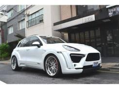 Porsche Cayenne. автомат, 4wd, 4.8, бензин, 20тыс. км, б/п. Под заказ