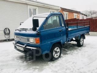 Toyota Lite Ace. Продам Хороший грузовик 4WD!, 1 800 куб. см., 1 000 кг.
