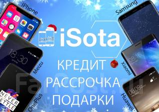 iPhone X/8/8+/7/7+/6S/6S+/6/6+/5S. Samsung. Xiaomi. Meizu. Huawei от iSota