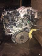 Двигатель в сборе. Nissan Murano, Z50, PZ50, PNZ50 Двигатель VQ35DE