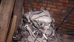 Двигатель в сборе. Mitsubishi Pajero, V83W, V87W, V93W, V97W Двигатель 6G72