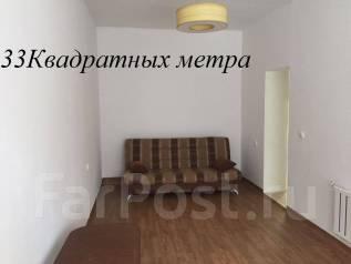 1-комнатная, улица Адмирала Кузнецова 86а. 64, 71 микрорайоны, агентство, 39 кв.м.