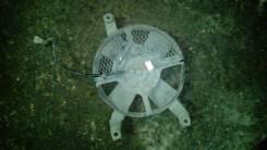 Вентилятор радиатора кондиционера,Нiluх Surf 130,2L