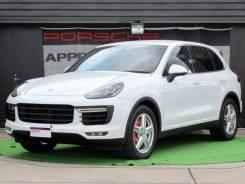 Porsche Cayenne. автомат, 4wd, 4.8 (520л.с.), бензин, 8тыс. км, б/п. Под заказ