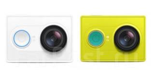 Xiaomi Yi Action Camera. 15 - 19.9 Мп, без объектива