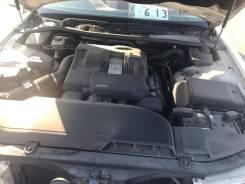 Двигатель в сборе. Toyota Celsior, UCF20 Двигатель 1UZFE