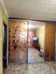 1-комнатная, улица Панфиловцев 24. Индустриальный, агентство, 33 кв.м.