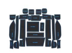 Коврик. Honda Odyssey, RC1, RC4, RC2, RB4, RB3 Двигатели: K24W, LFA, K24A
