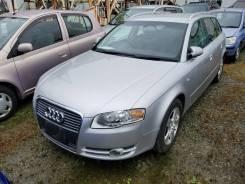 Audi A4. 8E, ALT