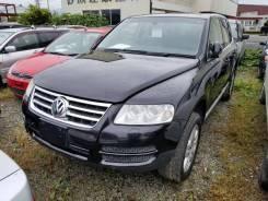 Volkswagen Touareg. 7LA, BMV