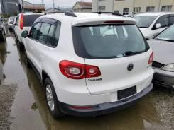 Volkswagen Tiguan. 5N, CAW