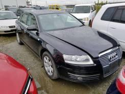 Audi A6. 4F, BDW