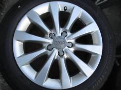 Audi. 8.0x17, 5x112.00, ET39