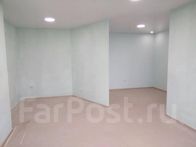 Многопрофильное помещение в новом здании — 110 м2 / Доступная парковка. Улица Отлогая 10, р-н Первая речка, 110 кв.м.
