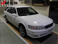 Toyota Mark II Wagon, 2001. 25, 5SFE