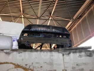 Кузов в сборе. Honda CR-X