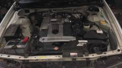 Двигатель в сборе. Nissan Laurel, GC35 Nissan Stagea, WGC34 Nissan Skyline, ER34 Двигатель RB25DE