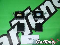 Блок управления дверями. Toyota Aristo, JZS160, JZS161 Двигатели: 2JZGE, 2JZGTE