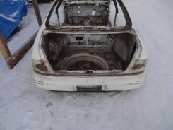 Ванна в багажник. Toyota Corona, ST190