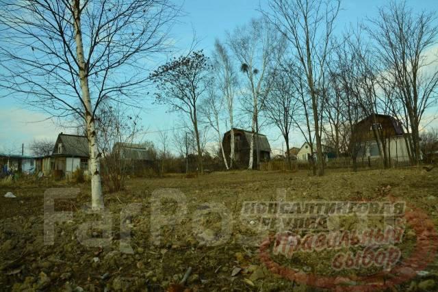 Отличный участок в лучшем обществе на Соловей Ключе. 760 кв.м., от агентства недвижимости (посредник)