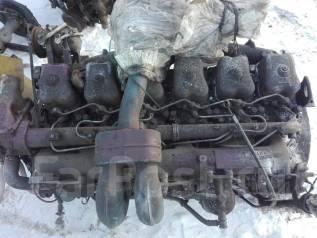 Двигатель в сборе. Hyundai: HD500, HD700, HD170, HD270, HD370, HD260, HD250, HD1000, HD320, Aero Двигатель D6AZ. Под заказ