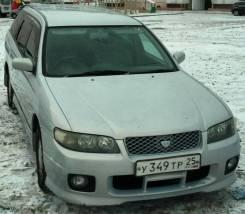 Nissan Avenir. вариатор, передний, 2.0 (145 л.с.), бензин, 220 000 тыс. км