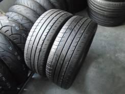 Michelin Pilot Exalto. Летние, износ: 20%, 2 шт