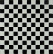 Стеклянная мозаика.