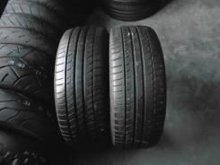 Michelin Primacy HP. Летние, 2010 год, износ: 10%, 2 шт