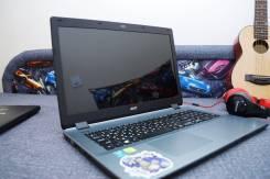 """Acer Aspire E5-771G-379H. 17.3"""", 1 900,0ГГц, ОЗУ 6144 МБ, диск 1 000 Гб, WiFi, Bluetooth, аккумулятор на 4 ч."""